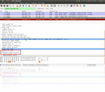 wireshark-tcp-syn-test